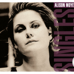 Singles - Alison Moyet
