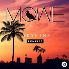Skyline (Remixes) - MÖWE