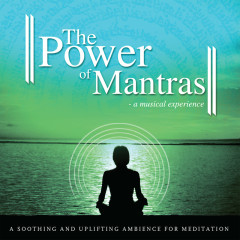 The Power Of Mantras - Various Artists