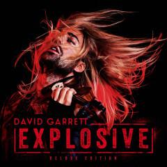 Explosive (Deluxe) - David Garrett