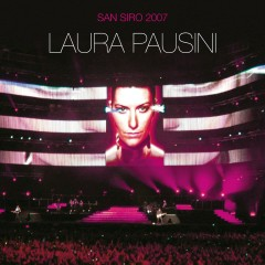 San Siro 2007 [Deluxe Album][with booklet] - Laura Pausini
