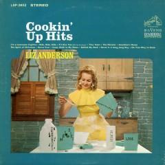 Cookin' Up Hits - Liz Anderson
