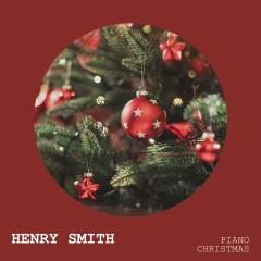 Piano Christmas - Henry Smith