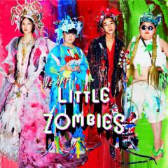 We Are Little Zombies (Original Soundtrack) - LITTLE ZOMBIES