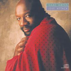 Love Attack - Isaac Hayes