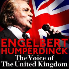 The Voice of the United Kingdom : Engelbert Humperdinck - Engelbert Humperdinck