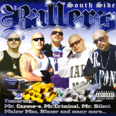 South Side Baller's - Various Artists