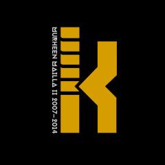 Murheen mailla II 2007-2014 + Sotakoira III - Kotiteollisuus