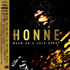 Warm on a Cold Night (Deluxe) - Honne