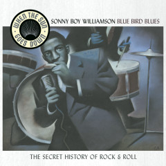 Bluebird Blues - When The Sun Goes Down Series - Sonny Boy Williamson