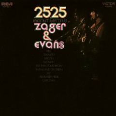 In the Year 2525 (Exordium Terminus) - Zager & Evans