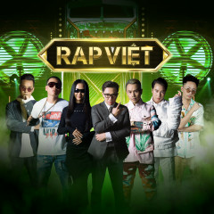 Rap Việt Tập 12