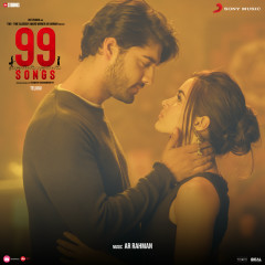 99 Songs (Telugu) (Original Motion Picture Soundtrack) - A.R. Rahman