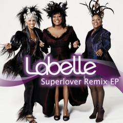 Superlover Remix EP - LaBelle