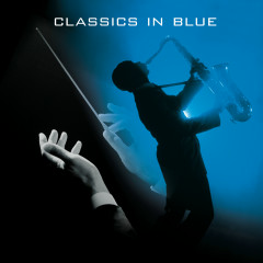 Classics in blue - Various Artists