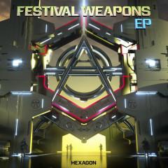 Hexagon Festival Weapons (Ep)