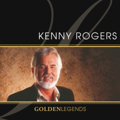 Kenny Rogers: Golden Legends (Deluxe Edition) - Kenny Rogers