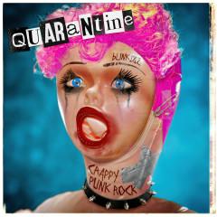 Quarantine - Blink-182