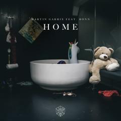 Home (feat. Bonn) - Martin Garrix, Bonn