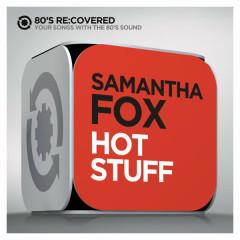 Hot Stuff - Samantha Fox