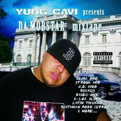 Da Mobstar, Vol. 1 - Yung Cavi