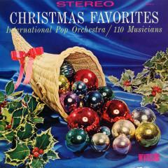 Christmas Favorites - International Pop Orchestra
