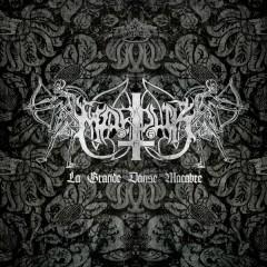 La Grande Danse Macabre (Reissue + Bonus) - Marduk