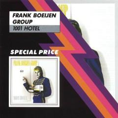 1001 Hotel - Frank Boeijen Groep