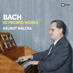 Bach: Keyboard Works - Helmut Walcha