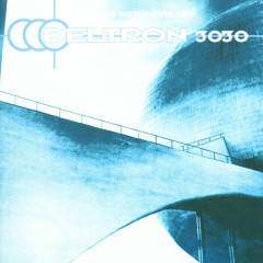 Deltron 3030 - The Instrumentals - Kid Koala, Del the Funky Homosapien, Dan The Automator, Deltron 3030