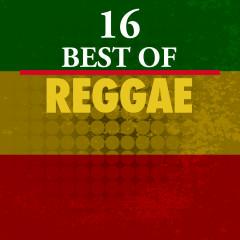 16 Best of Reggae - Various Artists