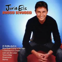Honderd Bewonderd - Jurie Els