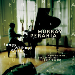 Songs Without Words - Murray Perahia