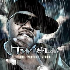 The Perfect Storm - Twista, Chris Brown, Yo Gotti, Waka Flocka Flame, Ray J