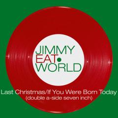 Christmas EP - Jimmy Eat World