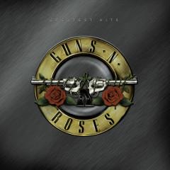 Greatest Hits - Guns N' Roses