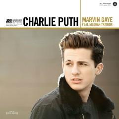 Marvin Gaye (feat. Meghan Trainor) - Charlie Puth, Meghan Trainor