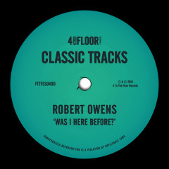 Was I Here Before? - Robert Owens