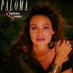Quíereme Siempre - Paloma San Basilio