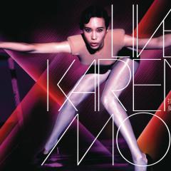 L!VE Is... Karen Mok - Karen Mok