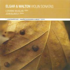 Elgar & Walton Violin Sonatas - Lorraine McAslan, John Blakely