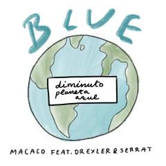 Blue (Diminuto Planeta Azul)