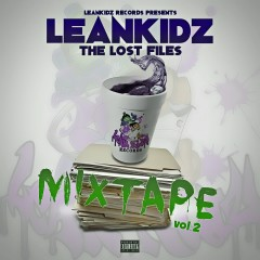 Leankidz the Lost Files, Vol. 2 - Various Artists