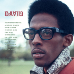 The Unreleased Album - David Ruffin