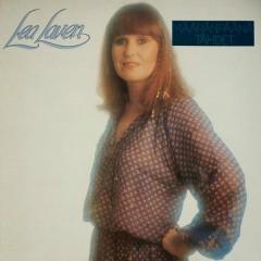 Määränpäänä tähdet - Lea Laven