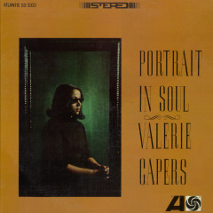 Portrait In Soul - Valerie Capers