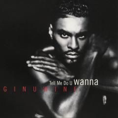 Tell Me Do U Wanna - Ginuwine