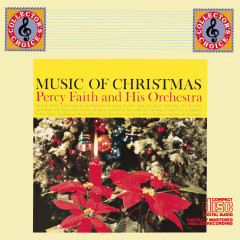 Music Of Christmas - Percy Faith & His Orchestra
