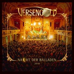 Nacht der Balladen 2018 (Live) - Versengold