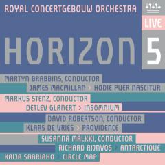 Horizon 5 (Live) - Royal Concertgebouw Orchestra